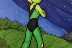 Peridot Uncertain